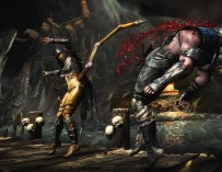 Finish Him! Mortal Kombat X Brutalities Confirmed
