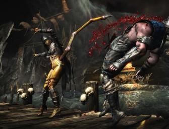 Finish Him! Mortal Kombat X Brutalities Confirmed