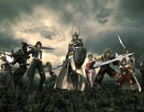 Top 10 Final Fantasy Weapon Designs