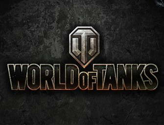 Wargaming Announces World of Tanks for Xbox One