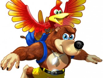 Ex-Rare Developers Making Banjo-Kazooie Successor