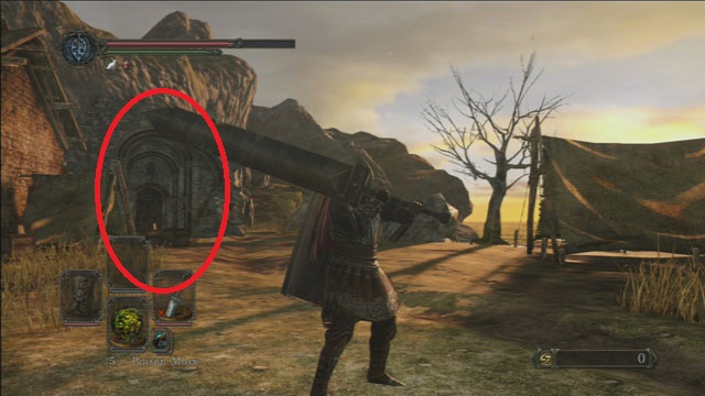 How To - Become an Early Game Dark Souls 2 Hexer in 10 Minutes
