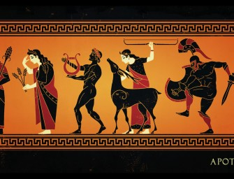 Apotheon Review: Mediocrity of the Gods