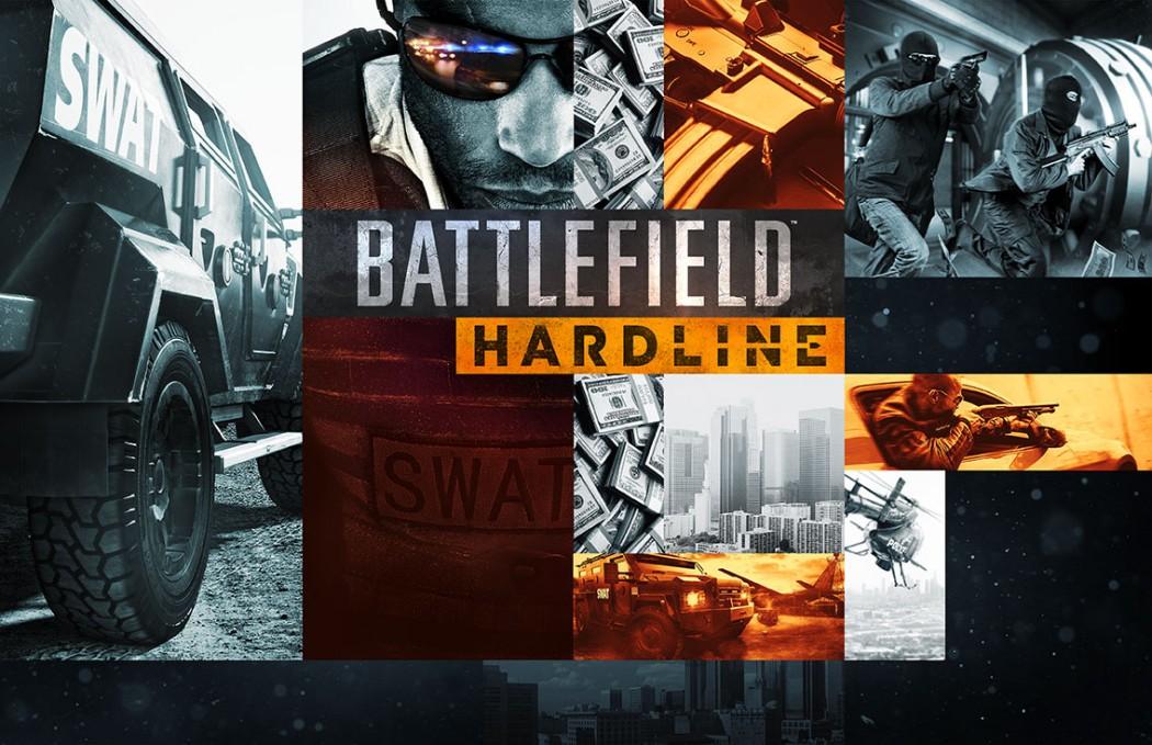 Battlefield Hardline Open Beta 1