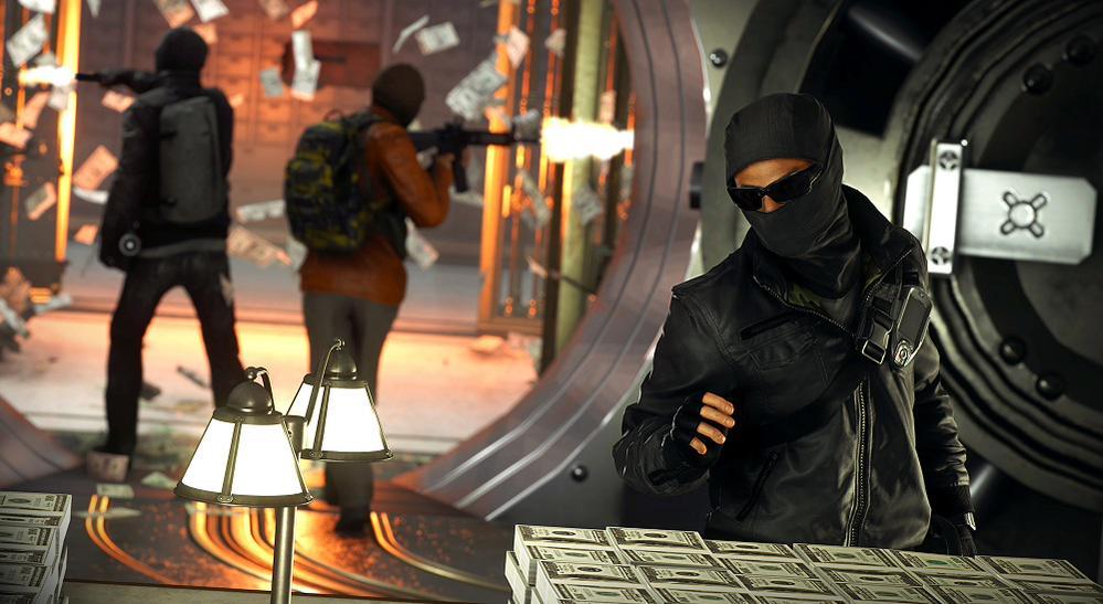 Battlefield Hardline Open Beta 3