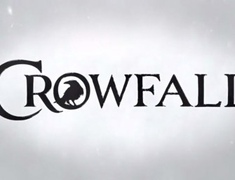 Upcoming MMO, Crowfall, Meets Kickstarter Goal in 3 Days