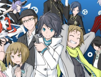 Devil Survivor 2: Record Breaker Gets American Release Date and A New Story Trailer