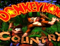 Donkey Kong Games Now Available On  Virtual Console