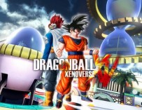 Review: Dragonball XenoVerse