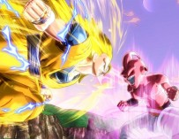Dragon Ball Fusions To Release December 13th for the Nintendo 3DS