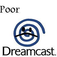 Poor Dreamcast