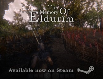 The Memory of Eldurim to be shown at GDC 2015