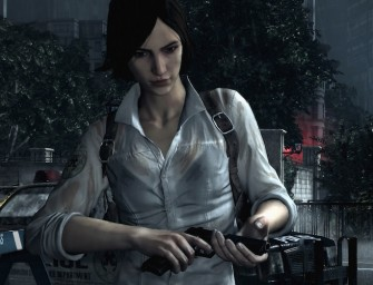 The Evil Within's First DLC Coming In March