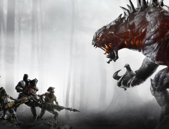 Evolve Review: Monster Madness, Multiplayer Masterpiece