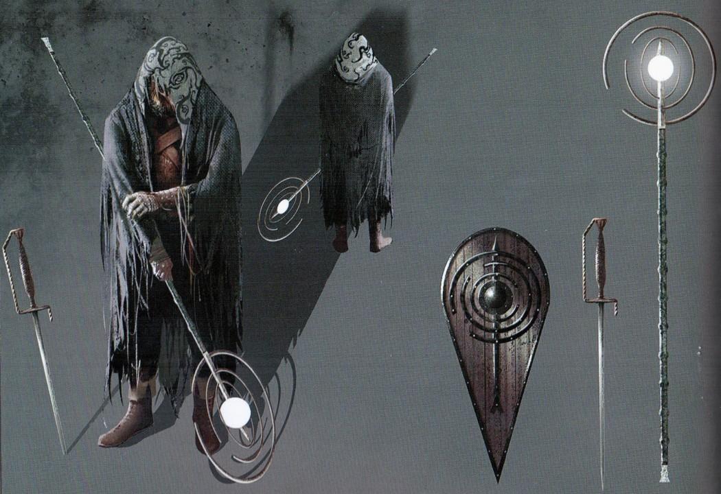 Felkin Concept Art