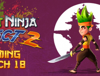 Fruit Ninja Kinect 2 Arrives For Xbox One in March