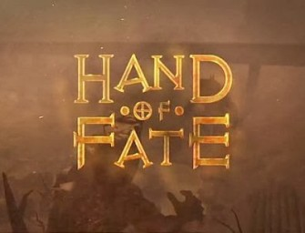 Hand Of Fate Review: Deal Me In!