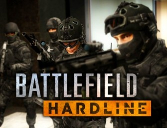 EA Reveals Improvements Made In Battlefield: Hardline Since Beta