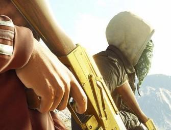 Battlefield Hardline has Gone Gold