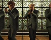 GTA Online Heists and what We're Looking Forward too.