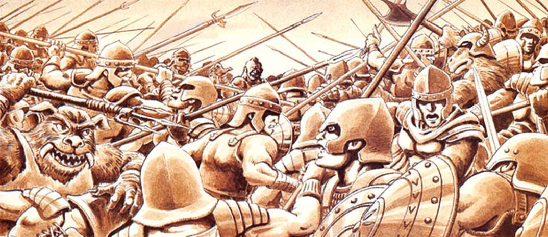 Hyrulean Civil War