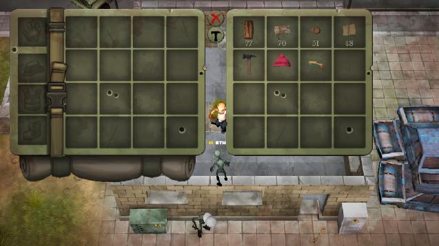 Immune screenshot 5