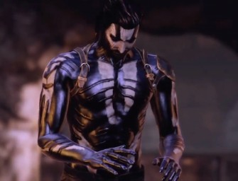 Gameplay footage of cancelled Legacy of Kain: Dead Sun surfaces