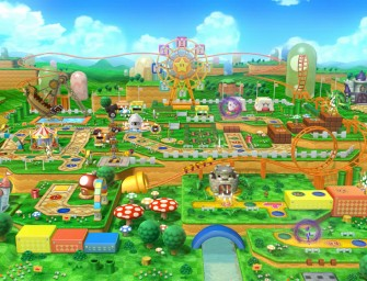 Why Mario Party 10 Should have been Online