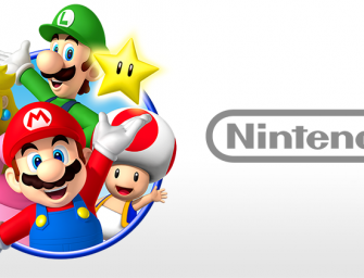 Nintendo Is Finally Making A Theme Park