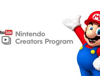 Nintendo Creators Program Has Overwhelming Number Of Applicants