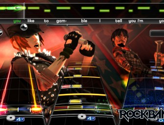 New Rock Band Game Is Allegedly In The Works
