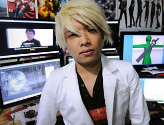 Monty Oum, Rooster Teeth Animator, Passes Away At 33