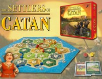 Settlers of Catan Getting Film, TV Adaptation