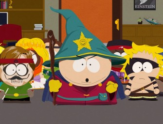 Obsidian Uncertain About South Park: The Stick Of Truth Future