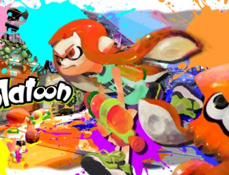Meet The Minds Behind Splatoon