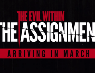 Bethesda Teases The Evil Within's First DLC, The Assignment