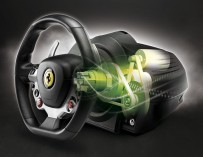 Thrustmaster TX Racing Wheel Review