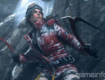 New Rise Of The Tomb Raider Details