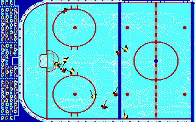 WayneGretzkyHockey