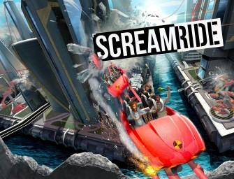 Screamride Review – Are You Sure This Is Safe?