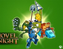 Shovel Knight Coming to Xbox One