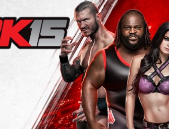 WWE 2K15 Season Pass Free For New Owners, Existing Owners Angry