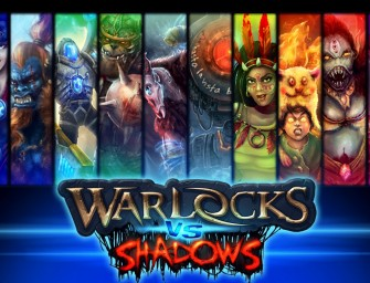 Warlocks vs Shadows Early Access Preview