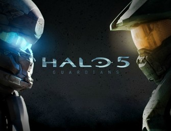 Halo 5: Guardians Viral Marketing Campaign Launched