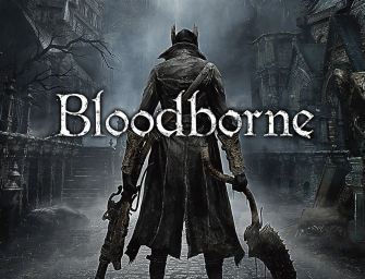 Bloodborne Review – A Bloody Game With More Blood In It
