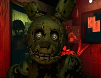 Five Nights At Freddy's 3 Is Apparently Out Right Now