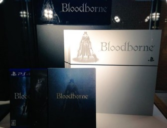 Bloodborne Officially Complete