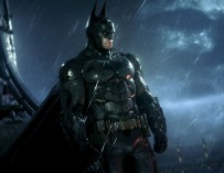 New Batman: Arkham Knight Trailer and Release Date Released