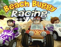 Beach Buggy Racing Is Heading To PS4 And Xbox One