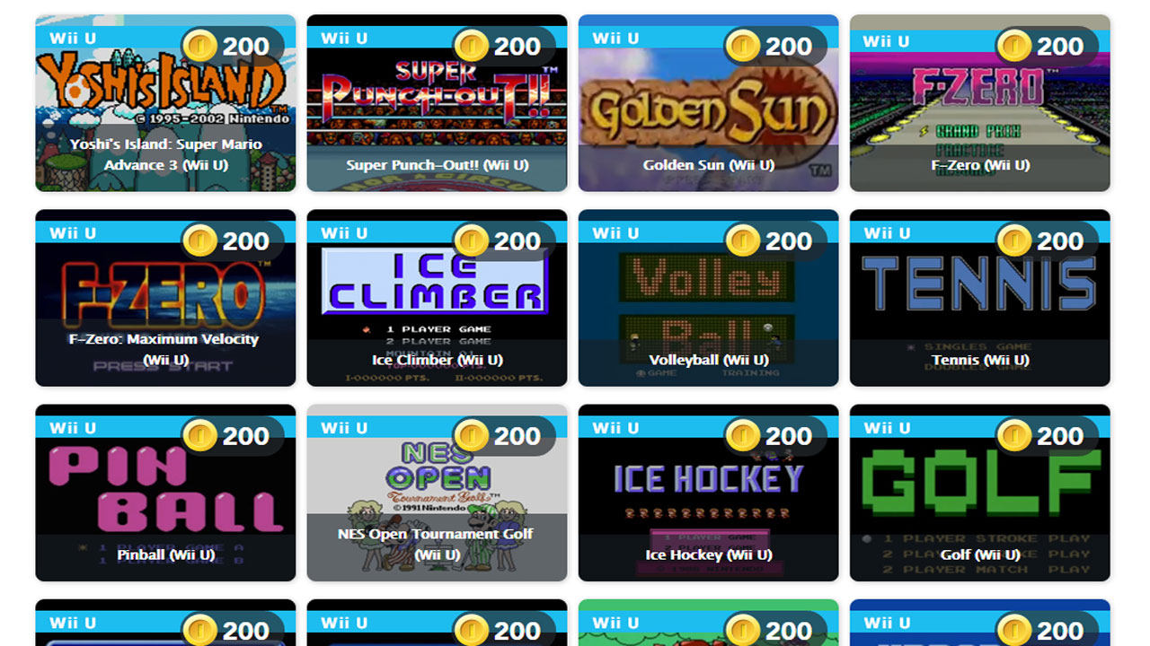 10 Essential Games for Wii U to Spend those Extra Club Nintendo Coins on